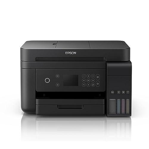 Epson Wifi Printer: Buy Epson Wifi Printer Online at Best