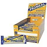 Photo Gallery volchem promeal energy crunch/barretta energetica/scatola da 30 barrette da 40 g/gusto cacao