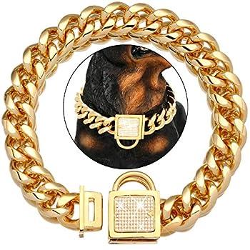 Best pitbull collars Reviews