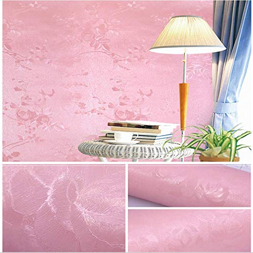 lsaiyy Verdicken PVC Selbstklebende tapete mit kleber tapete Wohnzimmer Hintergrund Schlafzimmer wanddekoration tapete- 60cmx5m
