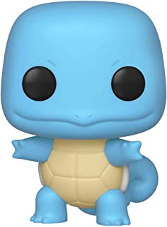 Funko Pop!: Pokemon - Ardilla, -, Estándar, Multicolor