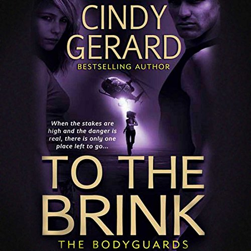 To the Brink cover art