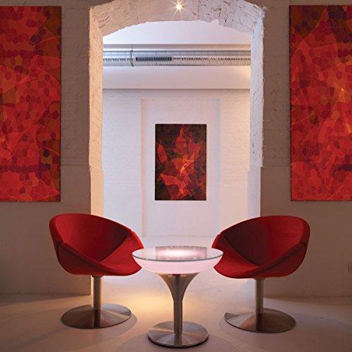 Moree Lounge M55 Indoor LED (Multicolore+télécommande)