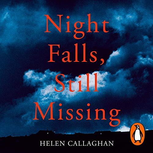 Night Falls, Still Missing audiobook cover art
