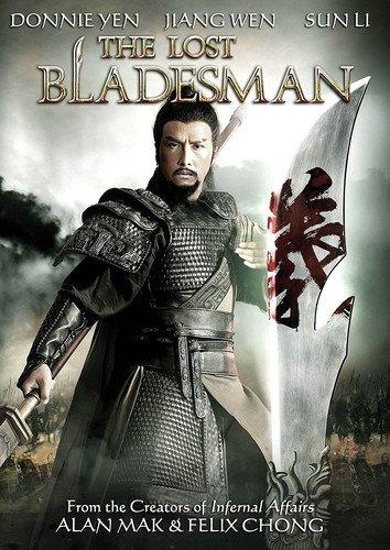 Lost Bladesman, The