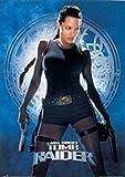 Tomb Raider - One Sheet - Filmposter Kino Movie - Grösse