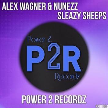 Sleazy Sheeps