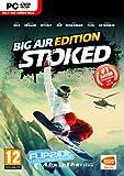 Stoked - Big Air Edition (PC DVD) [Importación inglesa]