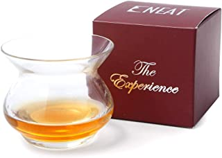The Experience Neat Whiskey Glass, Set of 2