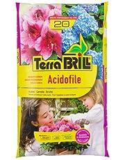 Tierra para ácidos, paquete de 20 l