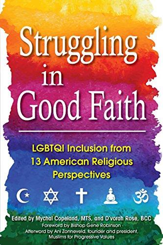 Struggling in Good Faith: LGBTQI...