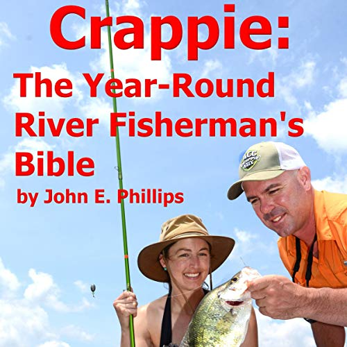 Crappie  By  cover art
