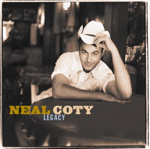 Neal Coty