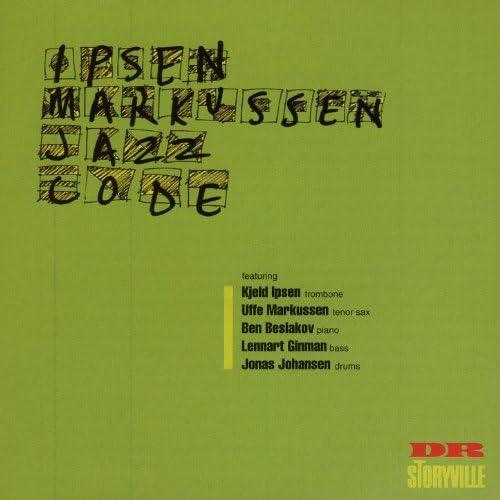 Uffe Markussen & Kjeld Ipsen