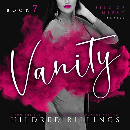 Vanity cover art