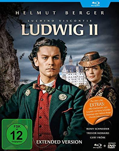 Ludwig II - Directors Cut [Edizione: Germania] [ITA]