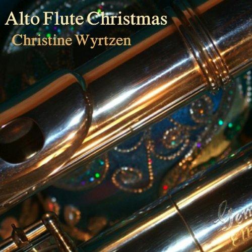 Alto Flute Christmas