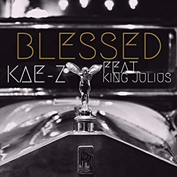 Blessed (feat. King Julius)