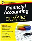 Financial Accounting For Dummies: UK Edition