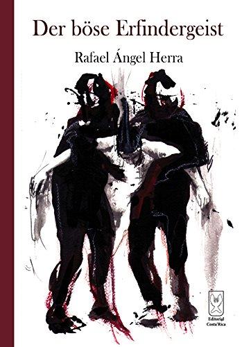 Der böse Erfindergeist (German Edition)