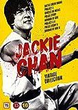 Jackie Chan Vintage Collection - 8-DVD Box Set ( Battle Creek Brawl / Project A / Wheels on Meals / Police Story / Armour of God / Project A [ Origen Danés, Ningun Idioma Espanol ]
