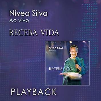 Receba Vida (Playback)