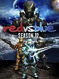 Red vs. Blue: Volume 12