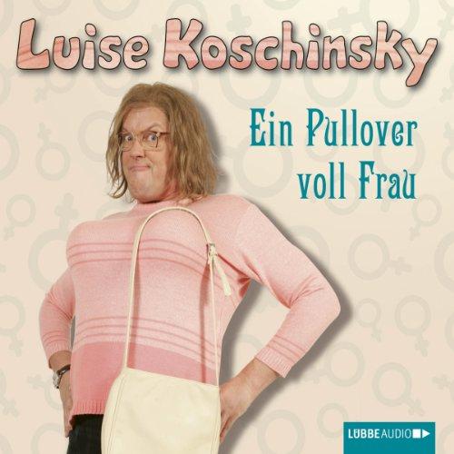 Ein Pullover voll Frau cover art