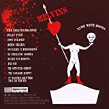 Songtexte von Melvins - Nude With Boots