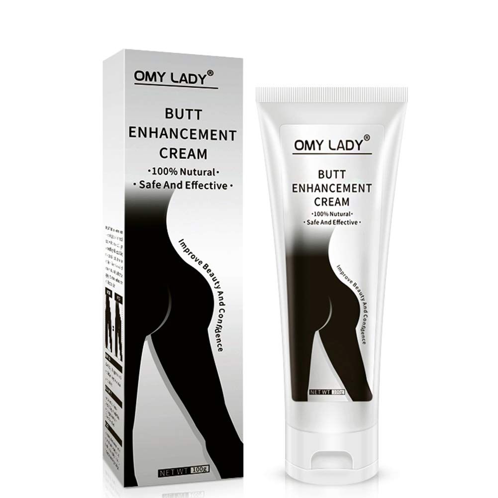 SUNSENT Enhancement Bigger Buttock Massage