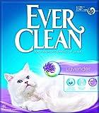 Ever Clean Wonderfood Lavander 6 Lt - New