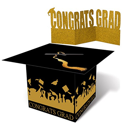 Graduation Card Holder