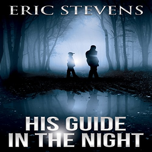 His Guide in the Night audiobook cover art