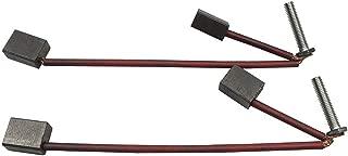 Advanced Starter/Generator Motor Brush Set, Fits Club Car 2010-UP Precedent Gasoline Golf Cart, 103347301