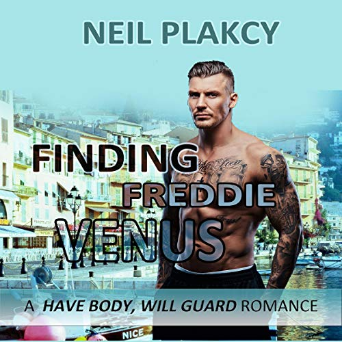 Finding Freddie Venus Audiobook By Neil S. Plakcy cover art