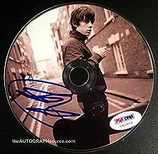 Jake Bugg Signed CD
