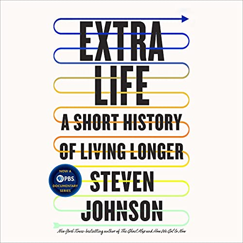 Extra Life cover art