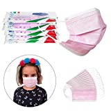 Immagine 2 msk mascherina per bambini confezione