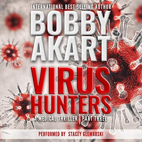 Virus Hunters 3 cover art