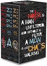 Chaos Walking Trilogy Series Collection Patrick Ness 3 Books Box Set