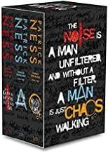 Best chaos walking book Reviews
