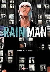 Rain Man - Tome 1 d'Yukinobu Hoshino