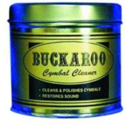 3. Buckaroo Cymbal Cleaner