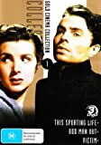 Gold Cinema Collection (This Sporting Life / Odd Man Out (Gang War) / Victim) (Gold...
