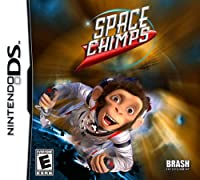 Space Chimps (輸入版)