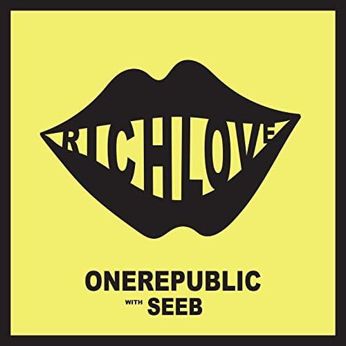 OneRepublic & SeeB