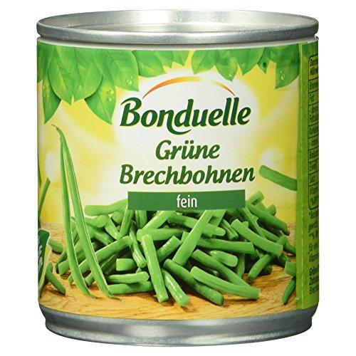 Bonduelle Grüne Brechbohnen fein, 110 g