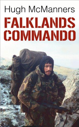 Falklands Commando (English Edition) eBook: McManners, Hugh: Amazon.es: Tienda Kindle
