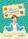 Violet Mackerel's Formal Occasion