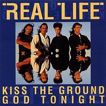 Kiss The Ground / God Tonight (Remixes)